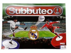 14276 Real Madrid Game Set