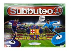 14283 Barcelona Game Set