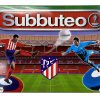 14290 Atletico Madrid Game Set