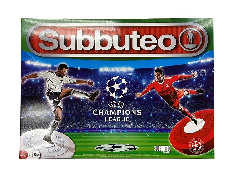 14306 Champions League Game Set