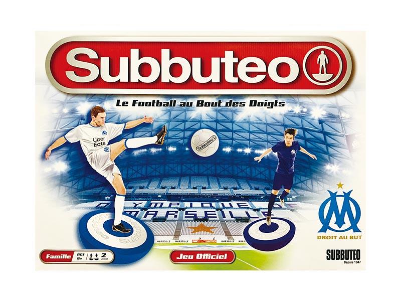 678267 Olympique de Marseille Subbuteo Game