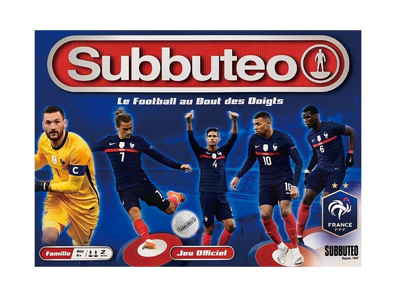 678325 France National Team Game