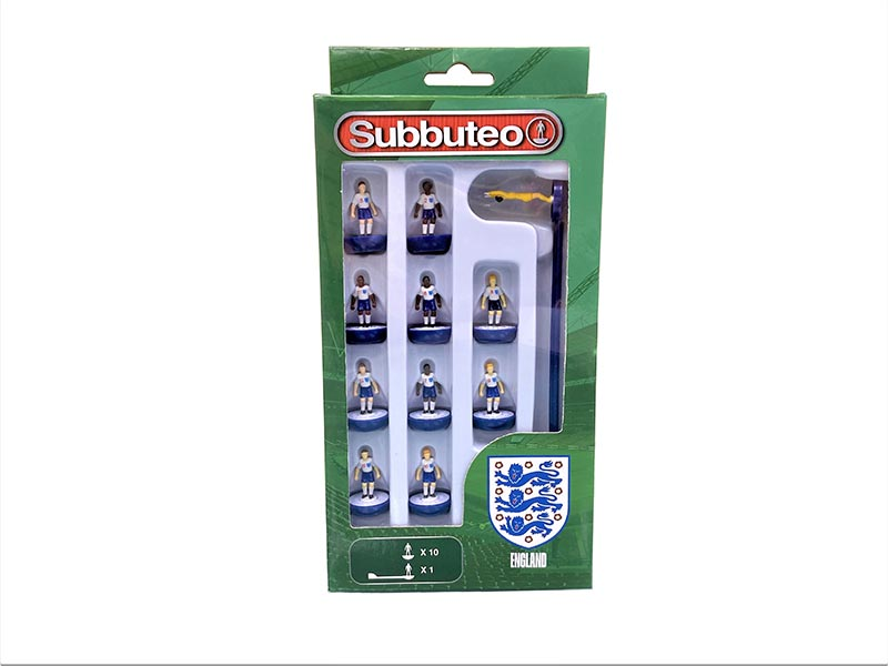 England Team Box