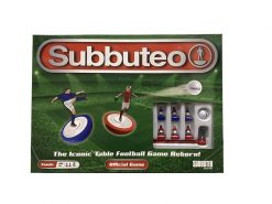 Subbuteo Main Game UK Version