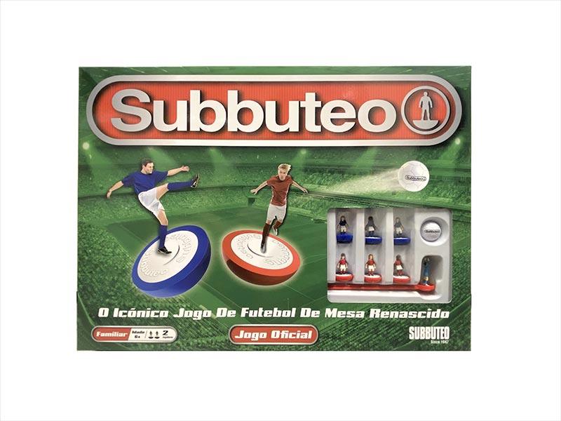 Main Game Portugal Version
